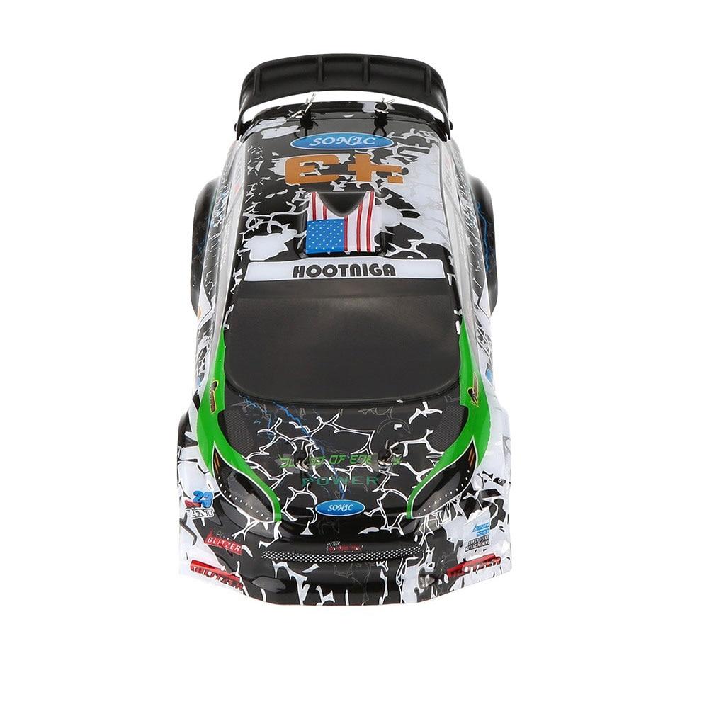ФОТО 1:28 2.4Ghz Speed Radio Remote Off-Road RC Car Vehicle Model WLtoys K989
