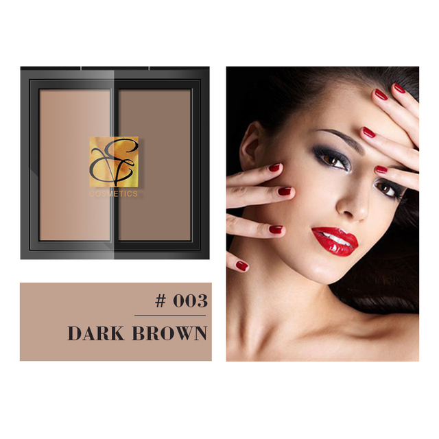 New Professional 4 Colors Concealer bronze Camouflage