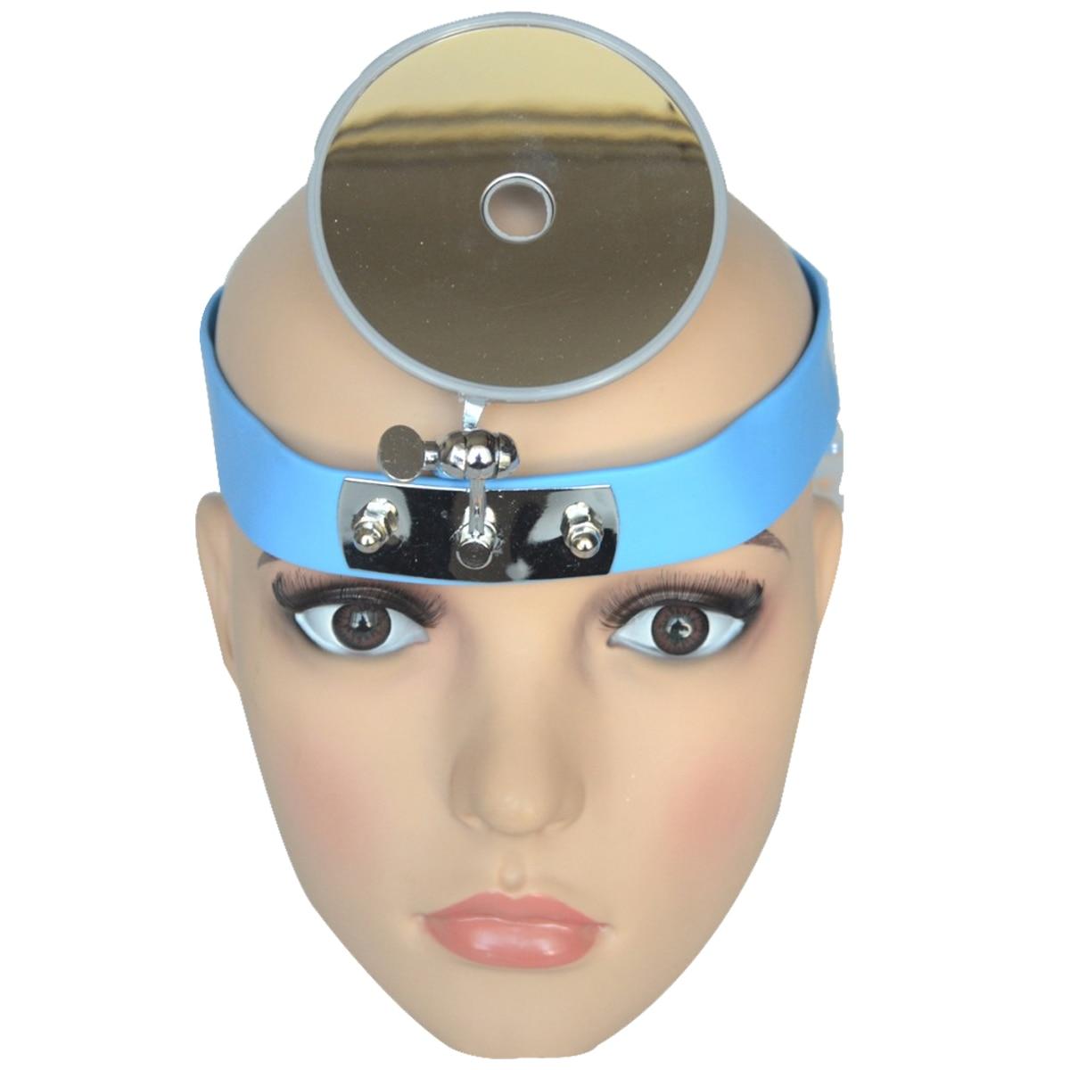 цена на The amount of medical mirror mirror ENT examination of medical endoscope otoscope medical devices