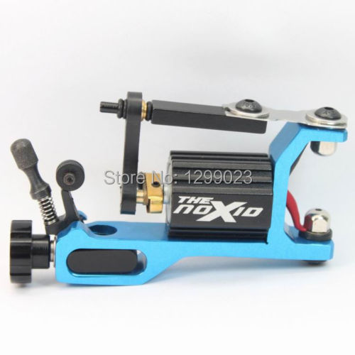 Professional Noxid Roatry Tattoo Machine With Ogriginal Swiss Maxon Motor Shader and Liner tattoo machine high quality supply original s02 40276 maxon dc motor 144474 selling with good quality