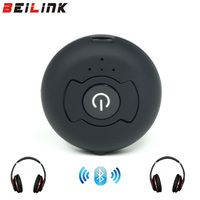 3 5mm Bluetooth Transmitter Multi Point Wireless Blutooth Audio Music Stereo Transmite Dongle Adapter For TV