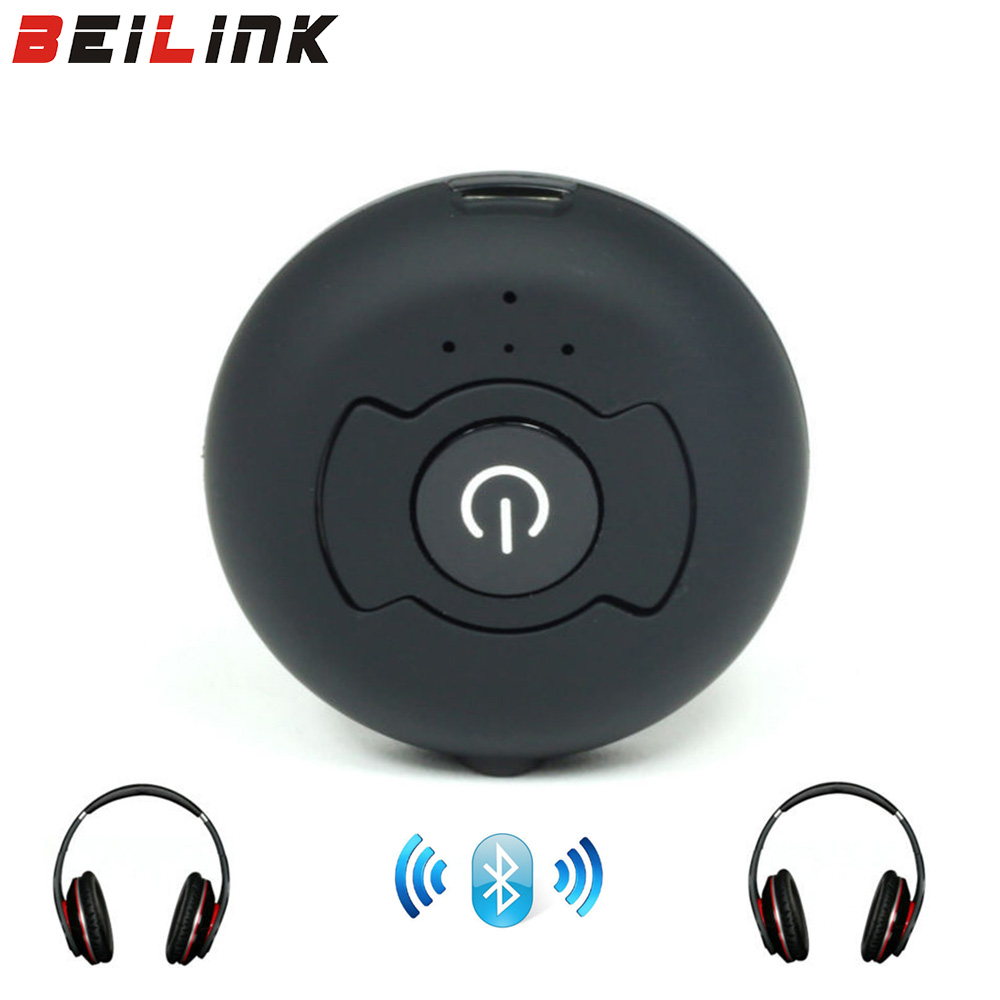 3.5mm Bluetooth Transmitter Multi-point Wireless Blutooth Audio Music Stereo Transmite Dongle Adapter for TV PC Tablet MP3 цена и фото