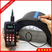 Mt600 Multi mode ультразвуковой Толщина метр тестер с через покрытие pe EE два режима Ширина измерительный прибор