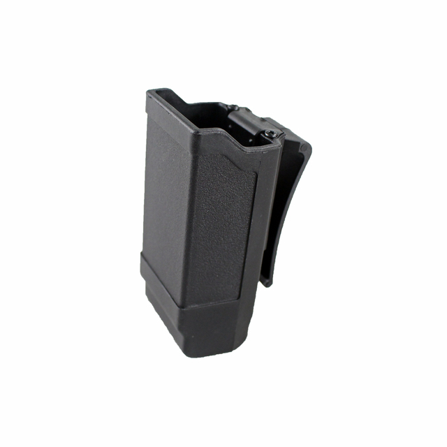 CQC Double Stack Magazine Holster Mag Holder for Glock 9mm to .45 Caliber Magazine