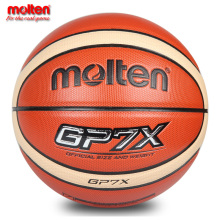 Original Official Size7 Molten Basketball  High Quality Genuine Molten GP7X  PU Material Basketball Ball 100%  NEW Brand mrf317 specializes in high frequency tube brand new genuine original 100% invoice kwcdz