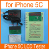 LCD Tester To Test Touch Screen Digitizer Display For IPhone 5C