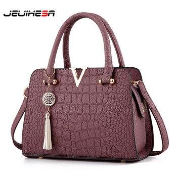 1580b4e0fbaf Женская сумка Роскошные брендовая кожаная сумочка женские сумки ...