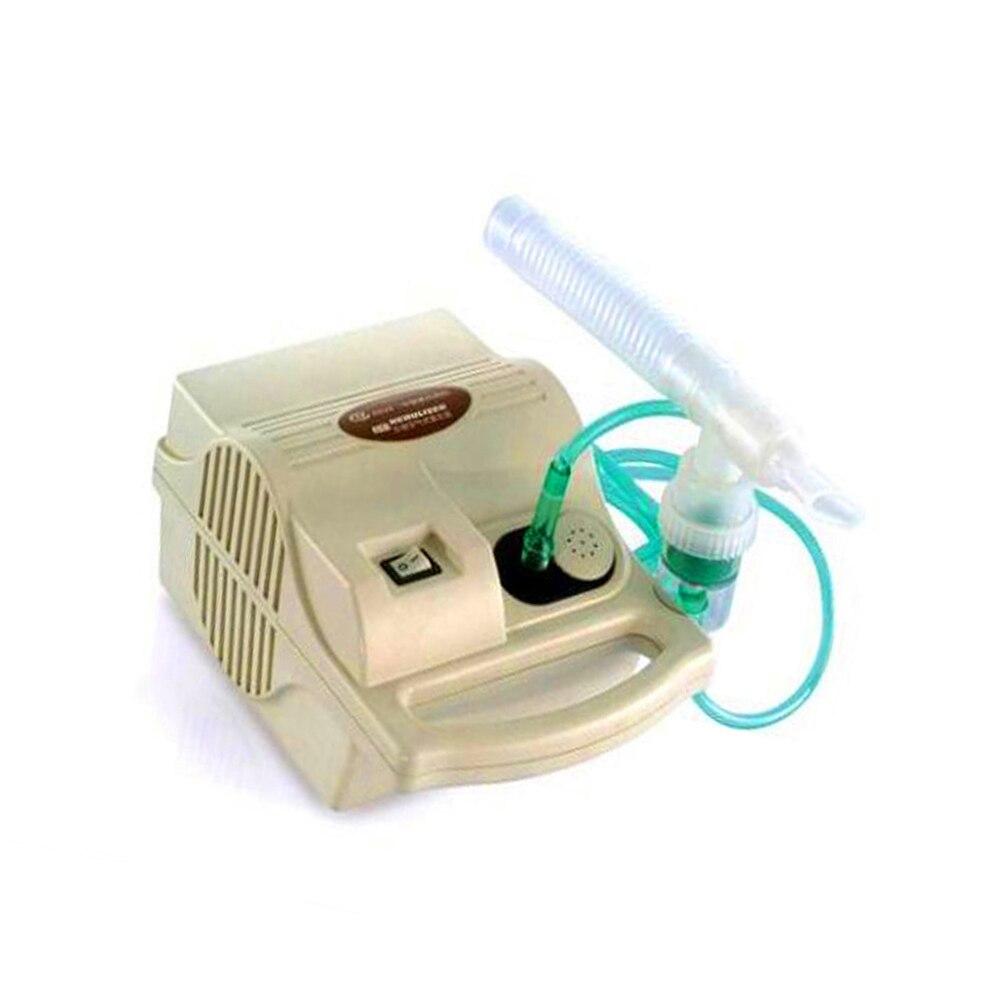 Yuwell famille soins de santé comprimé nébuliseur adulte enfants inhalateur nébuliseur médical portable automiseur à la vapeur Device403B