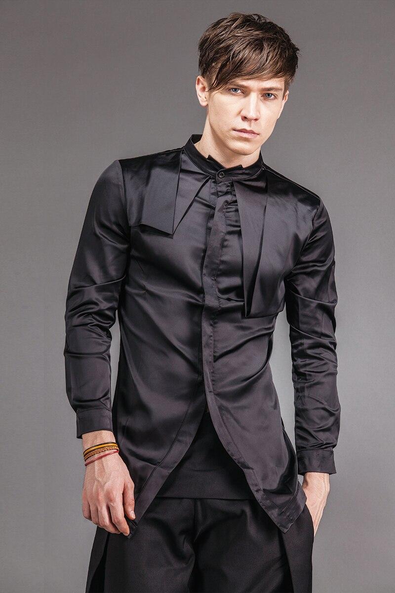 креативные мужские сценичные наряды фото кто задавался таким