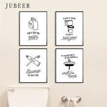 Popularne śmieszne łazienka Plakaty Kupuj Tanie śmieszne