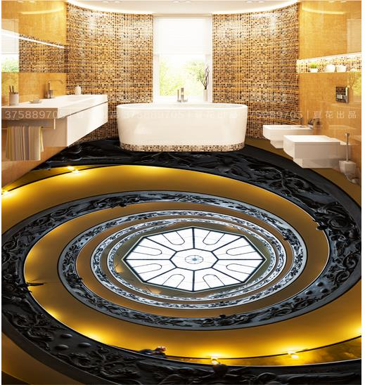 3d photo wallpaper custom 3d flooring painting wallpaper murals golden spiral staircase to draw 3 d floor tile 3d room wallpaper 3d photo wallpaper custom 3d flooring painting wallpaper murals golden spiral staircase to draw 3 d floor tile 3d room wallpaper