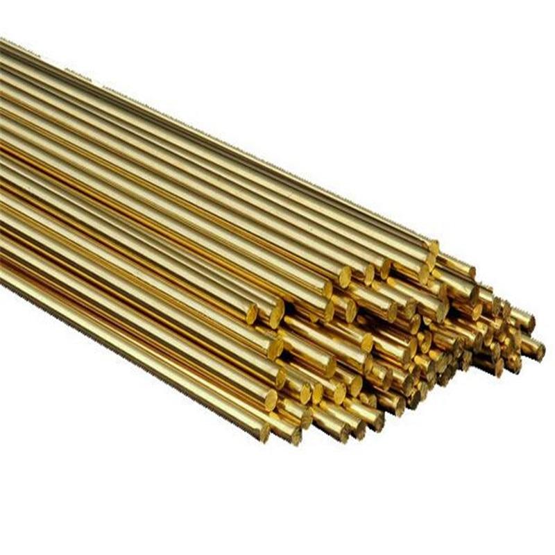 ERCuAl A2 Aluminum bronze welding rod dia1 6 2 0 2 5 HSCuA2 HS215 ER215 soldering