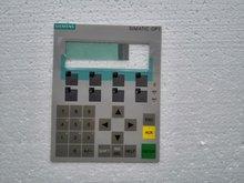 6AV3607-1JC20-0AX1 OP7 Membrane keypad for HMI Panel repair~do it yourself,New & Have in stock