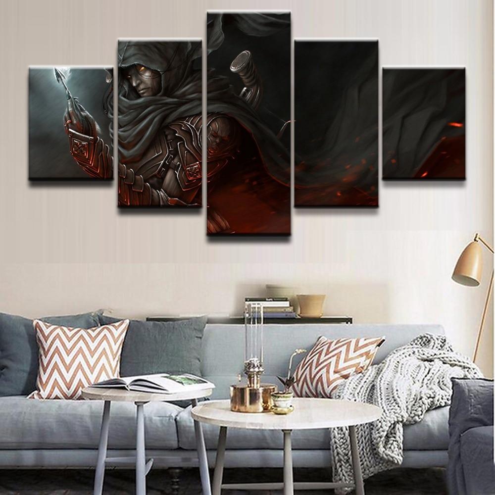 Tree of Life Triptych - DIY Decorative Screens Indoor ... |Unique Outdoor Wall Decor