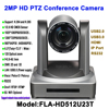 2MP 12x Zoom HD High Definition 1080P USB HDMI PTZ IP Video Conferencing Camera For Conference