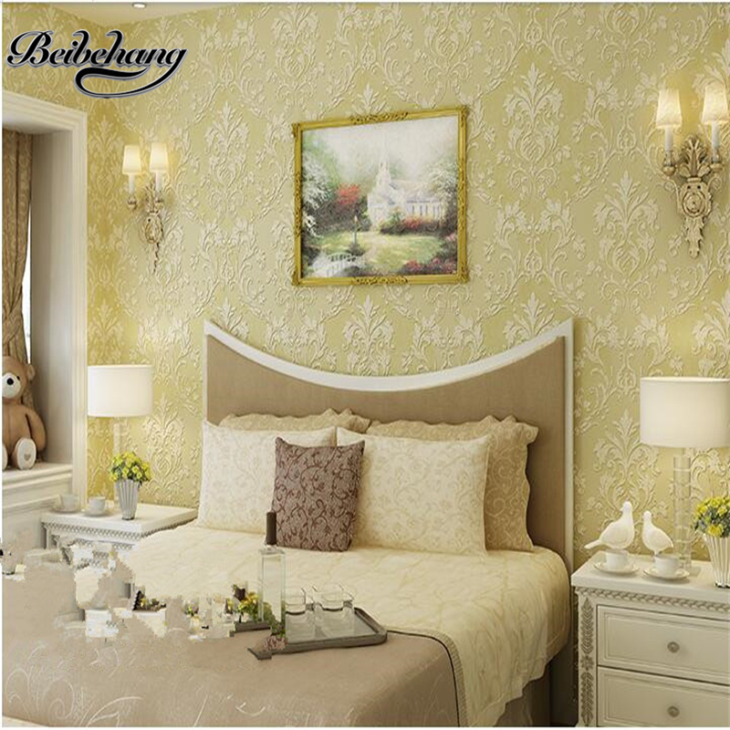 Beibehang papel de parede3D Stereo Relief European Wallpapers Living Room TV Backdrop Nonwovens Wallpaper Bedroom Chris beibehang european nonwovens wallpaper bedroom living room tv background wallpapers 3d relief three dimensional wallpaper