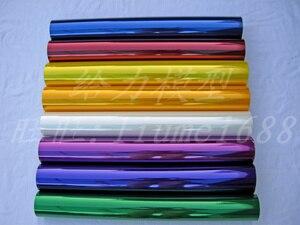 Image 4 - 5 متر/وحدة ألوان شفافة حار يتقلص طبقة تغطية ل RC طائرة نماذج لتقوم بها بنفسك مصنع عالي الجودة سعر شحن مجاني