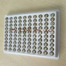 Новинка 30 шт./лот Ag4 1,5 в Кнопочная батарея lr626 377A батареи для часов sr626sw 177 кнопочная батарейка для часов электронные игрушки