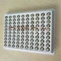 NUEVO 30 UNIDS/LOTE 1.5 v pila de botón Ag4 lr626 377A pilas modelo sr626sw 177 pila de botón pilas de reloj reloj de juguete electrónica