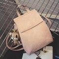 Ms. mochila no ombro saco Nubuck bolsa De Couro Bolsa de Ombro Inclinado bolsa de ombro bolsa de couro Genuíno