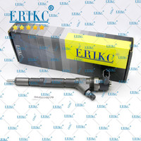 ERIKC 0445110279 Diesel Common Rail Injector 33800 4A100 33800 4A150 Fuel Spray Injection For Hyundai Starex and Kia Sorento