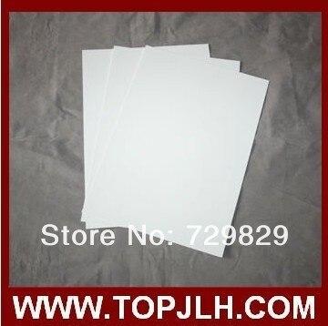 inkjet water transfer printing paper