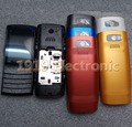 New Full Complete Mobile Phone Housing Cover Case  For Nokia x2-02 X2 +Tools+Tracking