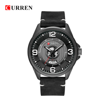 CURREN 2019 Fashion Quartz Watch Men Watches Top Brand Luxury Male Clock Business Mens Wrist Watch Hodinky Relogio Masculino curren gold man watch 2017 men watches top brand luxury famous military male wristwatch mens clock man hodinky relogio masculino