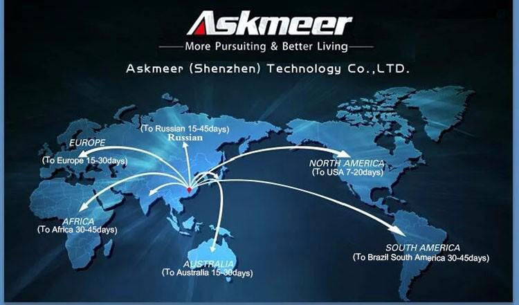Askmeer