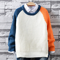 Nuevo Suéter de Los Niños de Invierno para Niños y Niñas Suéter para Las Niñas 2016 Chicos de Moda Suéteres de Los Niños Recién Llegados 2025