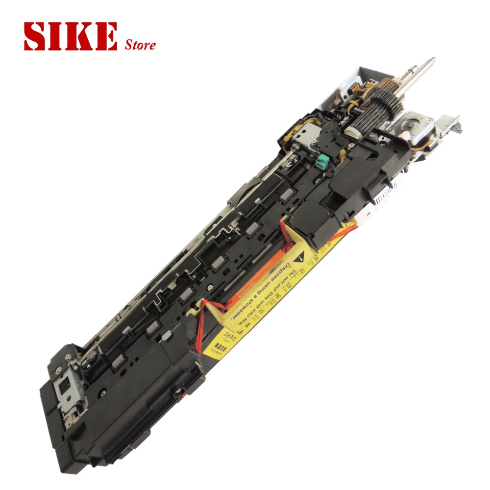 где купить Fusing Heating Assembly Use For Canon iR C4580i C4080i C5180i C5185i C4580 C4080 C5180 C5185 4580 4080 5180 Fuser Assembly Unit дешево