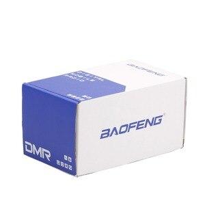 Image 5 - 2020 Baofeng DM 1801 dijital telsiz VHF/UHF çift bant DMR Tier1 Tier2 Tier II çift zaman dilimi dijital/Analog DM 860 radyo
