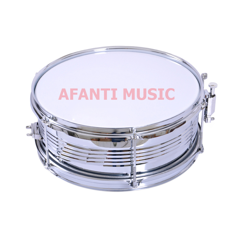 14 inch  Afanti Music Snare Drum (SNA-128) 13 inch double tone afanti music snare drum sna 109 13