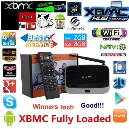 BEST Smart tv box CS918 android 4.44 tv box,XBMC/ Kodi Pre install Amlogic S805 Quad Core Android 4.4 m8 fully loaded xbmc amlogic s802 android tv box quad core 2g 8g mali450 4k 2 4g 5g dual wifi pre installed apk add ons