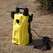 2017 Top Fashion New Gs 1pcs High Pressure Washer Strong Power High Pressure Cleaner Easy Store (HPC001)