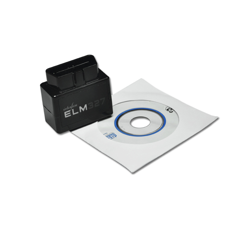V2.1 Super mini elm 327 Bluetooth OBDii / OBD2 Wireless Mini elm327 Works on Android Torque