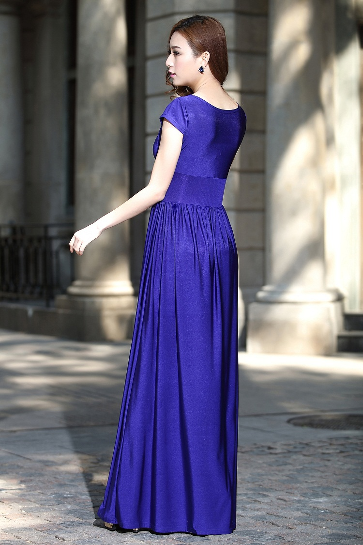 Encantador Vestidos De Dama Blanca Jr Motivo - Ideas de Vestidos de ...