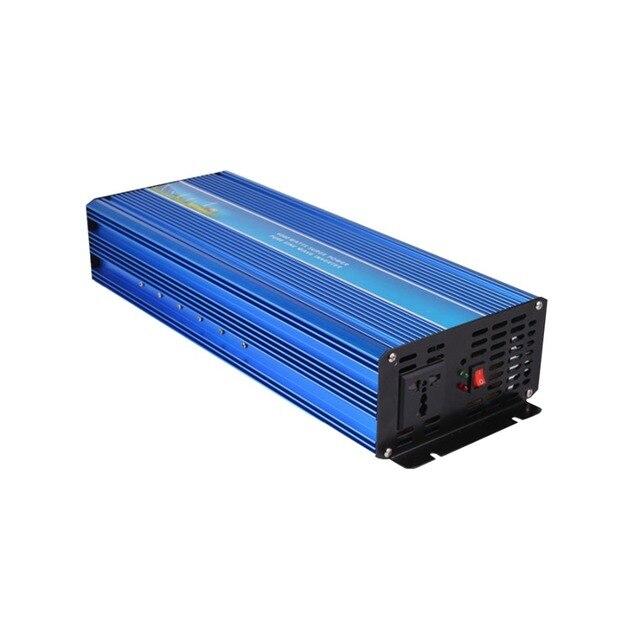 1500 W de carro DC12V para AC 110 V Power Inverter conversor de [ GY229 ]