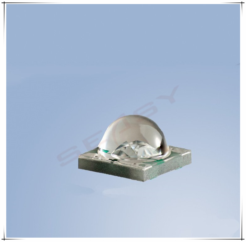 5pcs/lot US.CREE XTE Beads Royal Blue , 5W High Power LED Chip