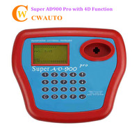 Super AD900 Pro Key Programmer 3.15V With 4D Function Copying 4D Chip And Read 8C 8E Chip