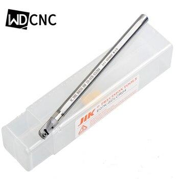 Interne koelvloeistof indexeerbare draaibank gereedschap 10mm tot 32 mm vhm schacht SCLCR 06 09 12 SCLCR CNC turnig boring bar-in Draaigereedschap van Gereedschap op