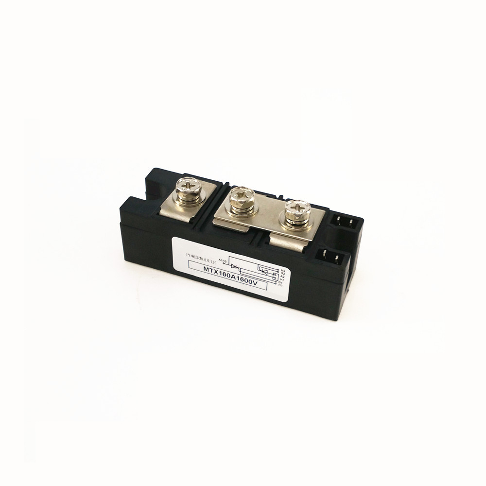 MTX Thyristor module 135A 1600VMTX Thyristor module 135A 1600V