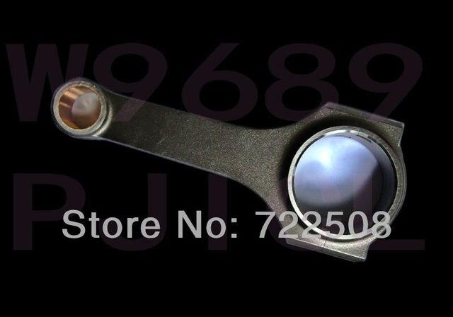 for Vauxhall Astra Vectra Calibra c20xe c20let z20let/h y20let connecting rod Stahlpleuel mit H Schaft bielle biella biela