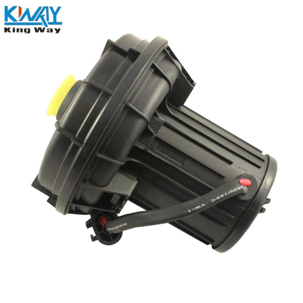 free shipping king way smog air injection pump secondary