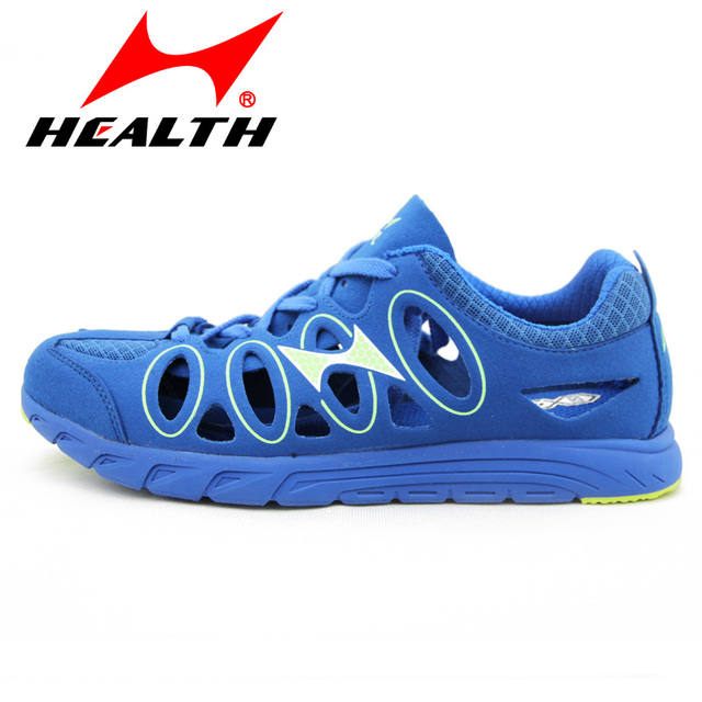 Health men running shoes women school sport shoes cutout ultra-light  slip-resistant wear-resistant 8080 training shoes sneakers facc5e2f7