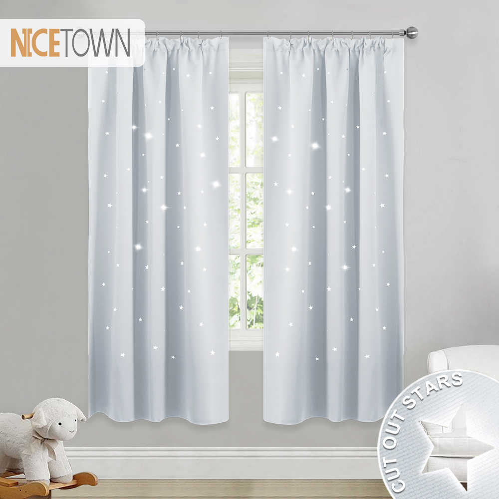 2018 New Curtains For Dining Living Bedroom Room Korean Rural