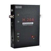 Ezcap 286 SDI HDMI 1080P HD Video Game Capture to USB Flash Disk HDD SD Card Recorder Box Video Recording For TV BOX HDTV PS3