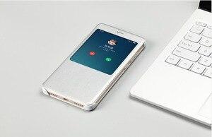 "Image 5 - Xiaomi redmi note 4 original, capa de couro pu de 5.5 ""redmi note 4x, redmi note4 prime capa do telefone do note4x pro"