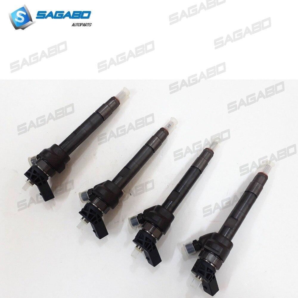 Nouvel Injecteur De Carburant pour BMW 1 2 3 4/120 220 320 420 430 d (2008-) 0445110616