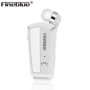 F990 Wireless Bluetooth earpho